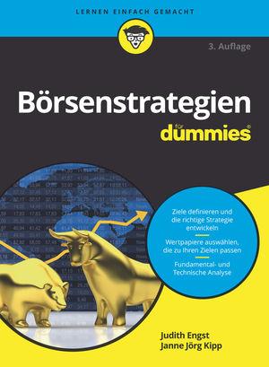 Börsenstrategien für Dummies, 3. Auflage