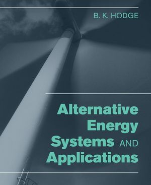 Alternative Energy Systems (EHEP000174) cover image