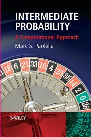 Intermediate Probability: A Computational Approach