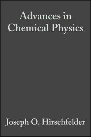 Intermolecular Forces, Volume 12