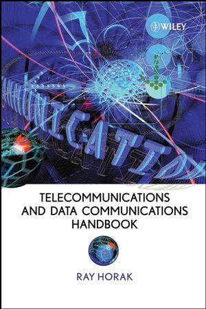 Telecommunications and Data Communications Handbook, 2nd Edition