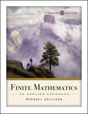 Finite Mathematics: An Applied Approach, 11th Edition