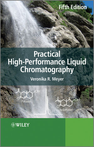 Veronika Meyer Book on HPLC