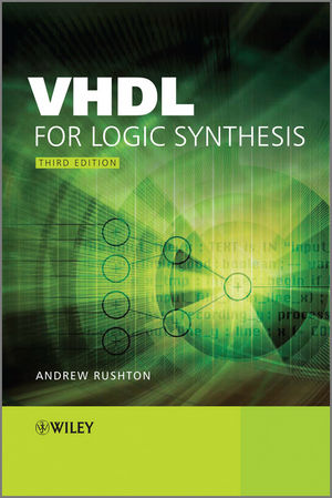 VHDL for Logic Synthesis, 3rd Edition