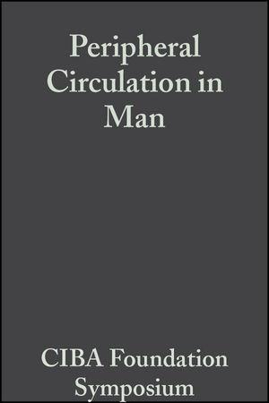 Peripheral Circulation in Man
