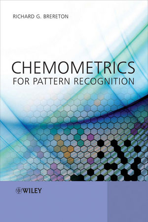 Chemometrics for Pattern Recognition (0470746475) cover image