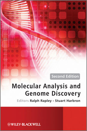 Molecular Analysis and Genome Discovery, 2nd Edition (0470758775) cover image
