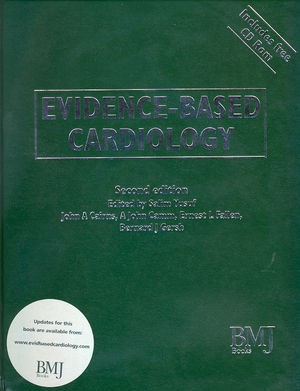 Evidence-Based Cardiology, 2nd Edition