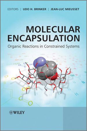 Molecular Encapsulation: Organic Reactions in Constrained Systems