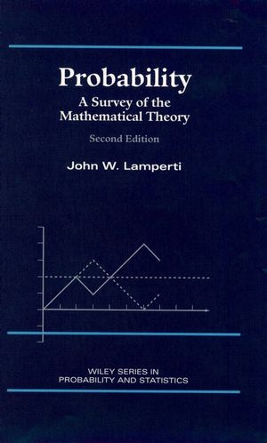 Probability: A Survey of the Mathematical Theory, 2nd Edition