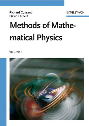 Methods of Mathematical Physics, Volume 1
