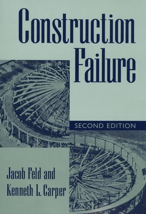 Construction Failure, 2nd Edition