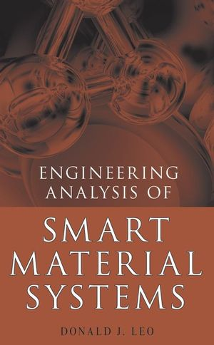 <span class='search-highlight'>Engineering</span> Analysis of Smart <span class='search-highlight'>Material</span> Systems