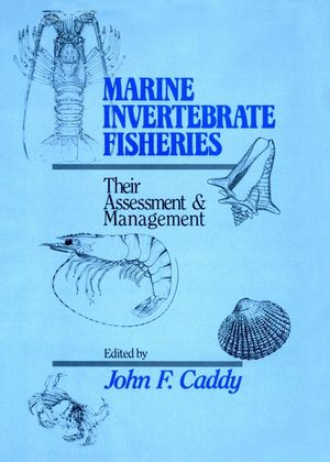 Marine Invertebrate Fisheries: Their Assessment and Management