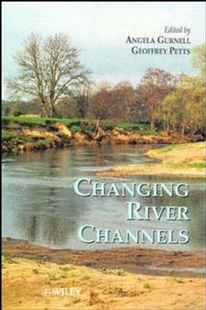 Changing River Channels (0471957275) cover image