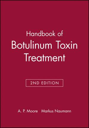 Handbook of Botulinum Toxin Treatment, 2nd Edition