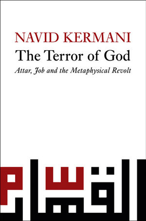 The Terror of God: Attar, Job and the Metaphysical Revolt (0745645275) cover image
