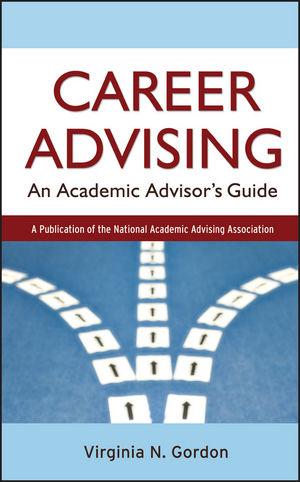 Career Advising: An Academic Advisor
