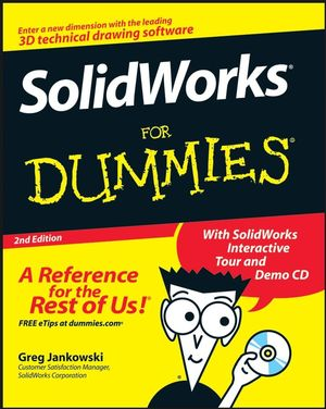 SolidWorks For Dummies, 2nd Edition