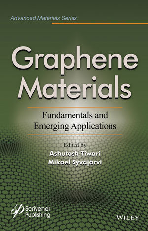 Graphene Materials: Fundamentals and Emerging Applications