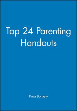 Top 24 Parenting Handouts