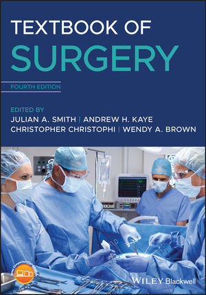 Textbook of Surgery, 4th Edition