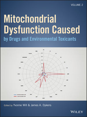 Mitochondrial Dysfunction Caused by Drug and Environmental Toxicants, Volume 2