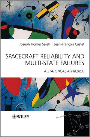 Spacecraft Reliability and Multi-State Failures: A Statistical Approach (1119970075) cover image