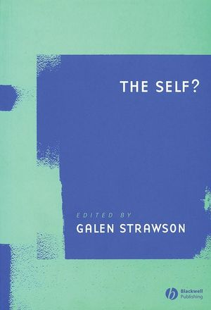 The Self? (1405129875) cover image