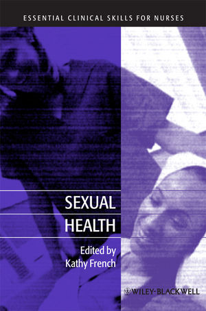 Sexual Health (1444322575) cover image