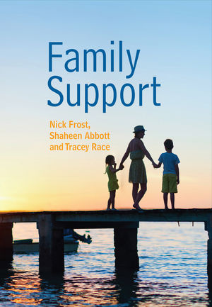 Family Support: Prevention, Early Intervention and Early Help (1509502475) cover image