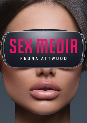 Sex Media (1509516875) cover image