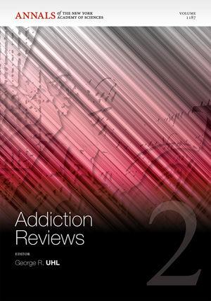 Addiction Reviews 2, Volume 1187