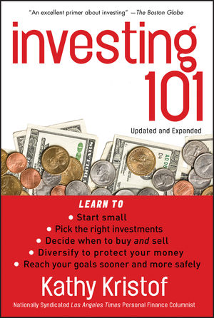 Investing 101, Updated and Expanded Edition