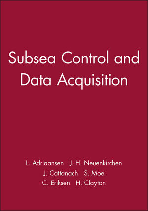 Subsea Control and Data Acquisition