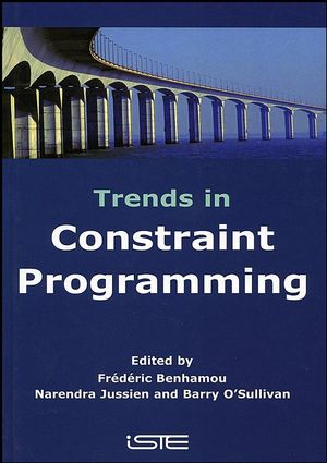 Trends in Constraint Programming (1905209975) cover image