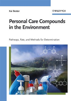 Personal Care Compounds in the Environment: Pathways, Fate and Methods for Determination