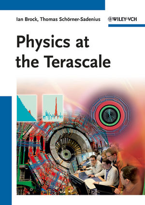 Physics at the Terascale (3527634975) cover image