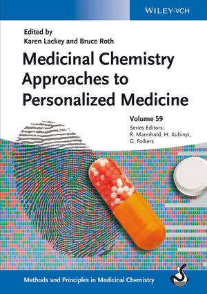 Medicinal Chemistry Approaches to Personalized Medicine (3527677275) cover image