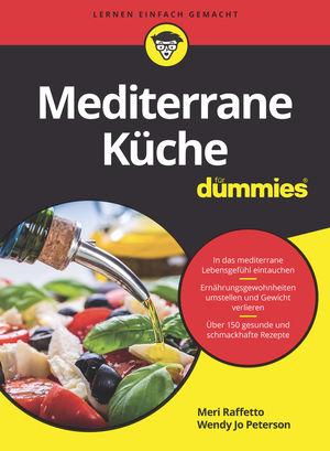 Mediterrane Diat fur Dummies