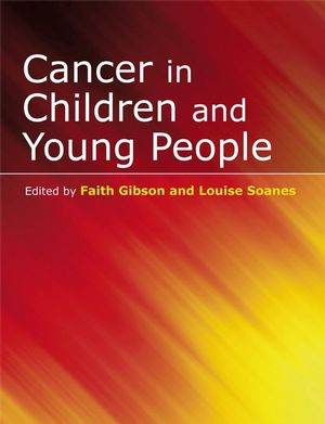 Cancer in Children and Young People (0470058676) cover image