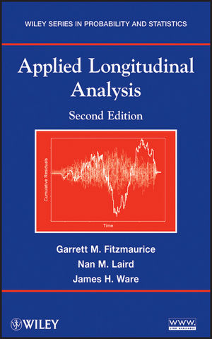 Applied Longitudinal Analysis, 2nd Edition