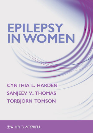 Epilepsy in Women (0470672676) cover image