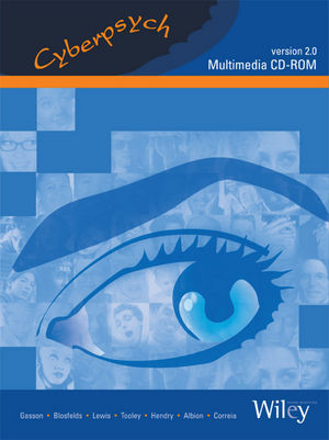 Cyberpsych Multimedia CD-ROM Version 2.0