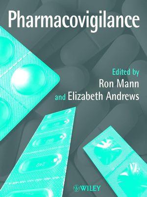 Pharmacovigilance (0470852976) cover image