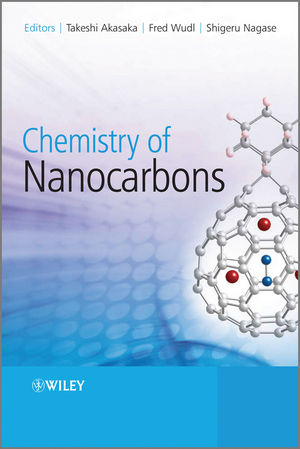 Chemistry of Nanocarbons (0470975776) cover image