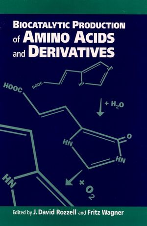 Biocatalytic Production of Amino Acids and Derivatives