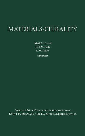 Materials-Chirality