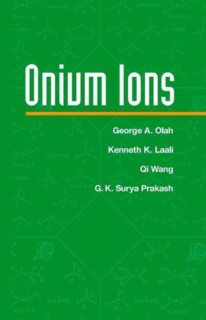 Onium Ions
