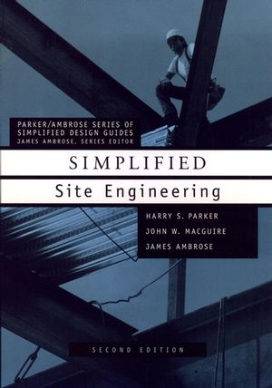 Simplified Site Engineering, 2nd Edition